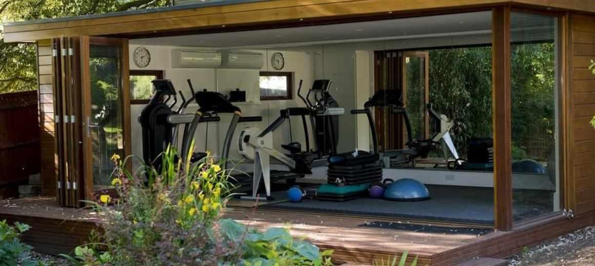 essex garden gym companies